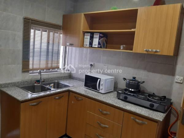 Furnished and Serviced  3 Bedroom Flat, Allen, Ikeja, Lagos, Flat for Rent