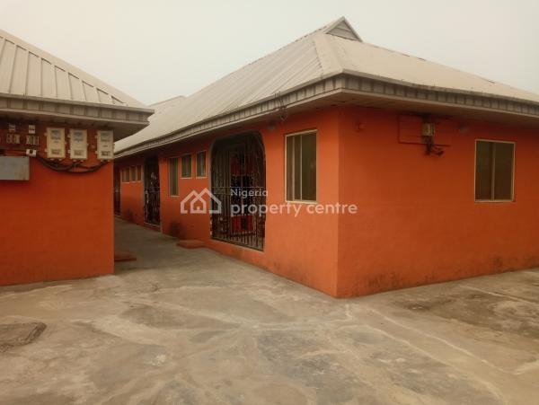 One Bedroom Flat, Lagasa Road,oribanwa, Ibeju, Lagos, Mini Flat for Rent