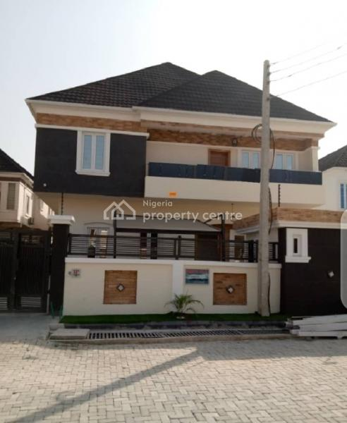 New 5 Bedroom Detached Duplex, Lekki Phase 2, Lekki, Lagos, Detached Duplex for Sale