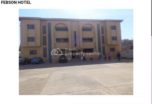 Massive  Complex with Fct C of O, Herbert Macaulay Way, Wise Zone 4, Central Business District, Abuja, Commercial Property for Sale