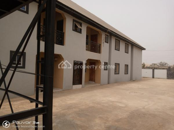 2 Bedroom Flat Newly Built, One Fold Bus Stop, Off Gberigbe Road, Ijede, Gberigbe, Ikorodu, Lagos, Flat for Rent