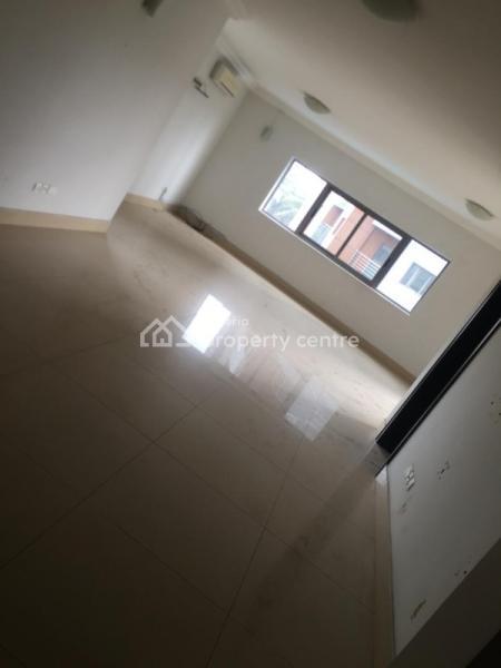 Luxury 3 Bedroom Apartment, Off Bourdillion Road, Ikoyi, Lagos, Flat for Rent
