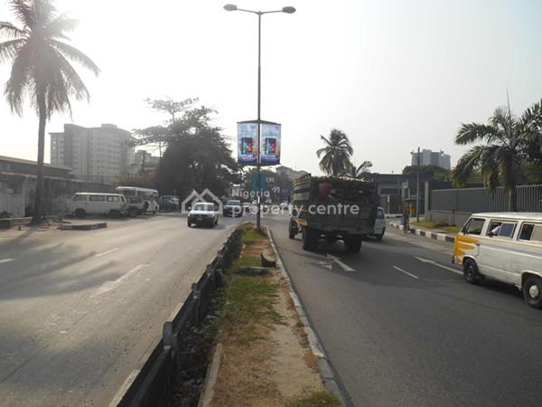 Brand New, Fully Serviced Office Complex, Victoria Island (vi), Lagos, Office Space for Rent