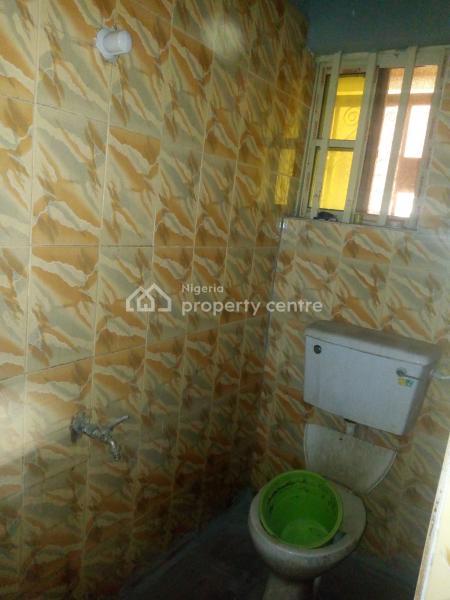 2 Bedroom Flat, Lasu- Iba Road, Victory Estate, Lagos., Iba, Ojo, Lagos, Flat for Rent
