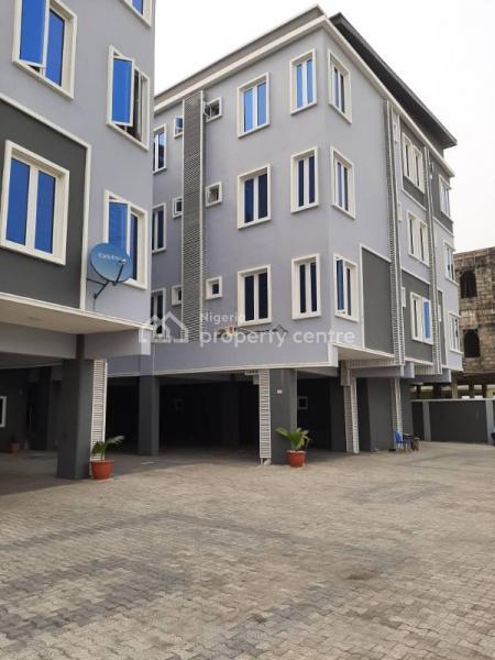 3bedroom Flat, Lekki Phase 2, Lekki, Lagos, Flat for Sale