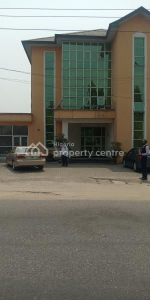 Office Complex, Gra Phase 1, Port Harcourt, Rivers, Office Space for Rent