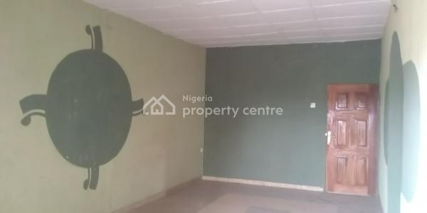 Very Neat 2 Bedroom Semi Detached Bungalow, Igbogbo, Ikorodu, Lagos, Semi-detached Bungalow for Rent
