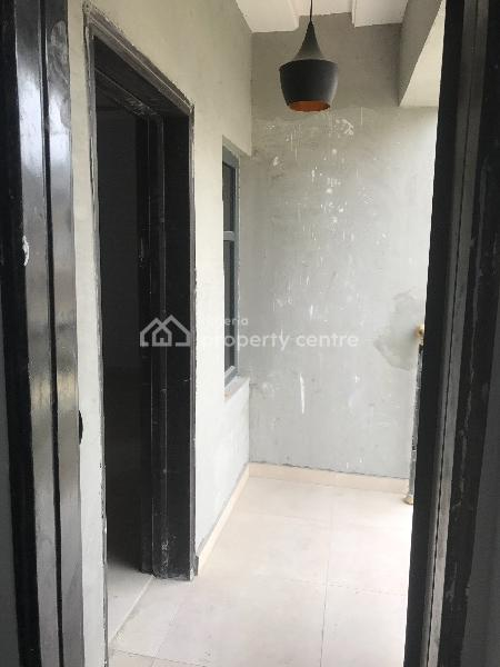Newly Built 2 Bedroom Flat in a Gated Estate, Off Palace Road, Ikate Elegushi, Lekki, Lagos, Mini Flat for Rent