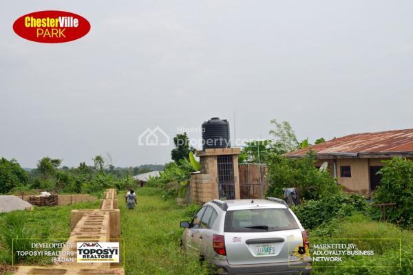 Residential Land with C of O, Arapaja, Akala Expressway, Eleyele, Ibadan, Oyo, Residential Land for Sale