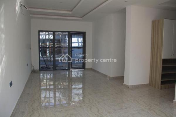 Newly Built 5 Bedroom Terrace Duplex, Marwa, Lekki Phase 1, Lekki, Lagos, Terraced Duplex for Sale