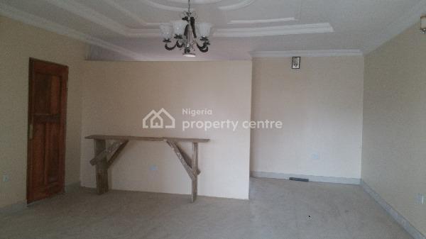 Newly Built Block of 4 Flats, Mellinuim Estate, Gbagada Phase 1, Gbagada, Lagos, Flat for Rent