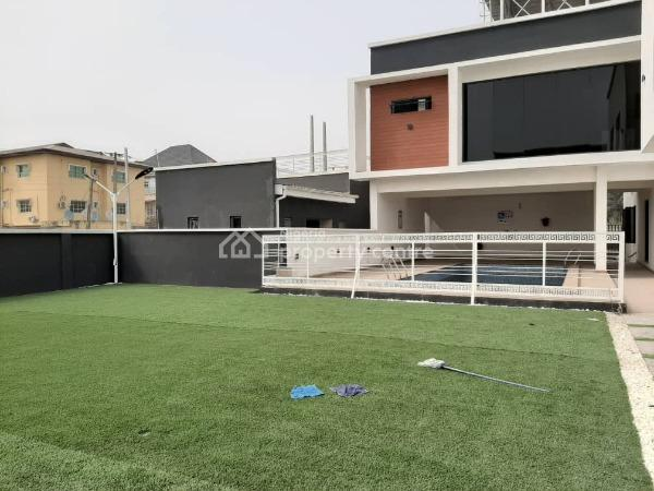3 Bedroom Flat with a Bq, Ologolo, Lekki, Lagos, Flat for Rent