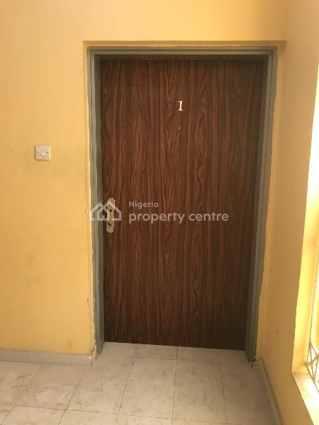 Luxury 3 Bedroom Apartment and a Bq Within a Lovely Estate, Ikate Elegushi, Lekki, Lagos, Flat for Rent