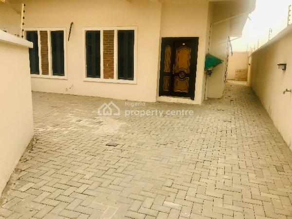Massive 4 Bedroom Luxury Semi Detached Duplex with a Domestic Room, Ikate Close to Lekki Phase1, Ikate Elegushi, Lekki, Lagos, Semi-detached Duplex for Sale