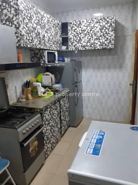 3 Bedroom Bungalow, Abraham Adesanya Estate, Lekki Expressway, Lekki, Lagos, Semi-detached Bungalow for Sale