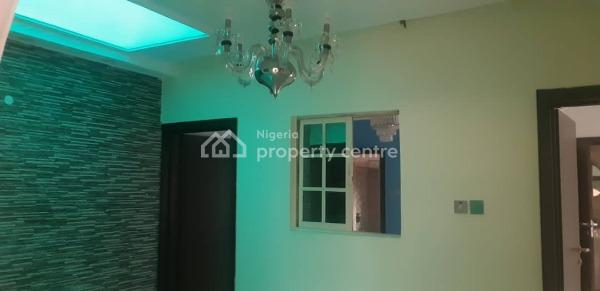 Lovely 3 Bedroom Flat with Good Road Network, Otedola Omole Phase2, Ojodu, Lagos, Flat for Rent