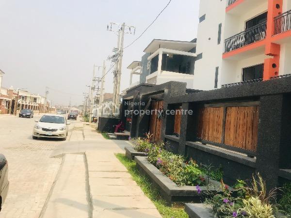Exquisitely Finished 2 Bedroom Service Flats, Ikate Elegushi, Lekki, Lagos, Flat for Sale