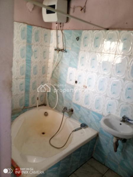 Standard Self Contained, Kado Estate, Kado, Abuja, Self Contained (single Rooms) for Rent