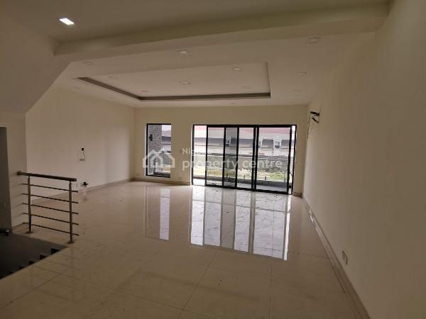 Luxury 4 Bedroom Terraced House, Ikoyi, Lagos, Terraced Duplex for Sale