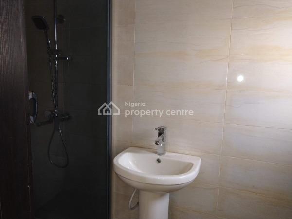 Newly Built 4 Bedroom Terraced House, Oniru, Victoria Island (vi), Lagos, Terraced Duplex for Sale