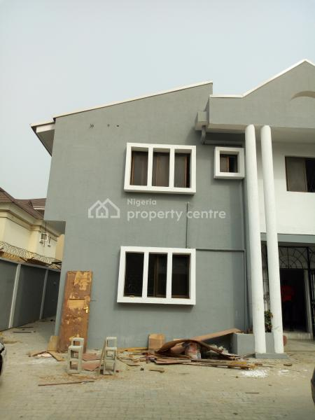 Spacious Room Self Contained on The 1st Floor, Off Fola Osibo, Lekki Phase 1, Lekki, Lagos, Self Contained (single Rooms) for Rent