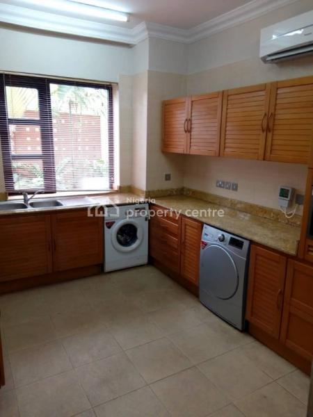 Luxury 2 Bedroom Apartment, Victoria Island (vi), Lagos, Flat for Rent