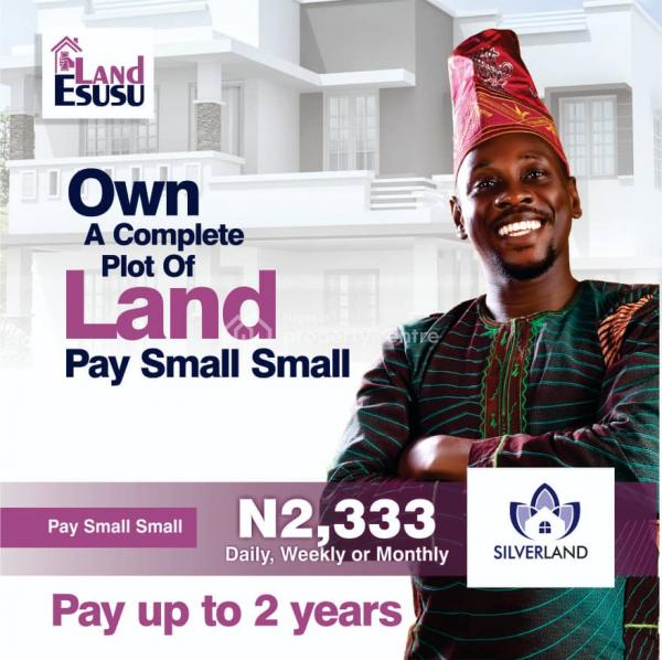 Affordable Land with Excision, New International Airport Road, Eleko, Ibeju Lekki, Lagos, Residential Land for Sale