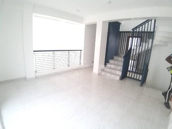 Serviced Brand New 4 Bedroom Fully Detached Duplex, Old Ikoyi, Ikoyi, Lagos, Detached Duplex for Rent