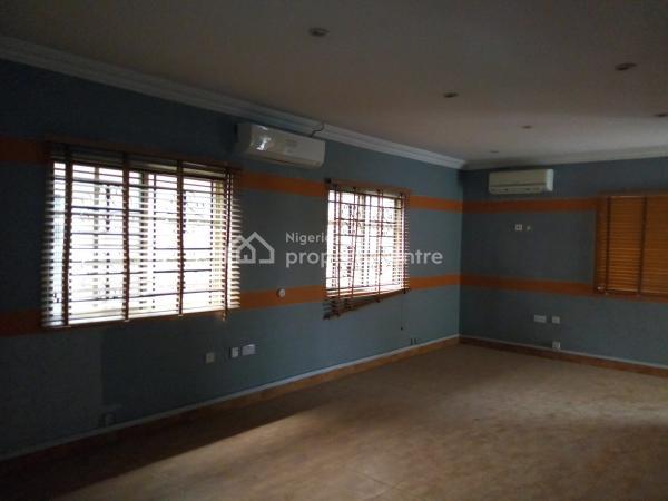 7 Bedroom Duplex for Office Or Residential, Off Adebayo Doherty Road, Lekki Phase 1, Lekki, Lagos, Detached Duplex for Rent