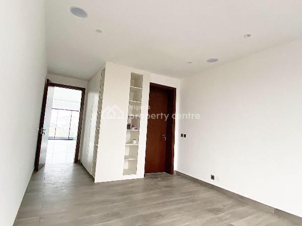 Luxury 4 Bedroom Fully Detached House, Jakande, Lekki, Lagos, Detached Duplex for Sale