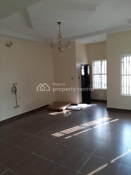 Nicely Structured 4 Bedroom Duplex with Bq, Oral Estate/orchid, Ikota, Lekki, Lagos, Detached Duplex for Rent