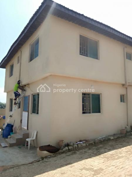 Block of 6 Flats, Ikorodu, Lagos, Block of Flats for Sale