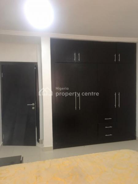 Unfurnished |3 Bedroom Luxury Apartment | Serviced, Pinnock Beach Estate, Osapa, Lekki, Lagos, Flat for Rent