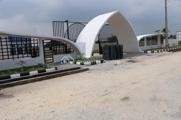 D Grandeur Estate, The Grandeur Abijo Gra, Lekki, Lagos, Residential Land for Sale
