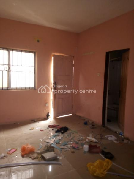 Self-contained, Opposite Lbs, Ajah, Lagos, Self Contained (single Rooms) for Rent