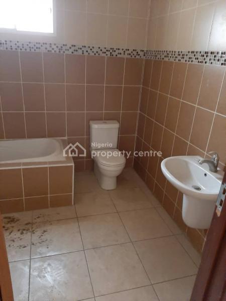 Alone in The Compound and Massive 4 Bedrooms Semi Detached Duplex, Lekki, Lagos, Semi-detached Duplex for Rent