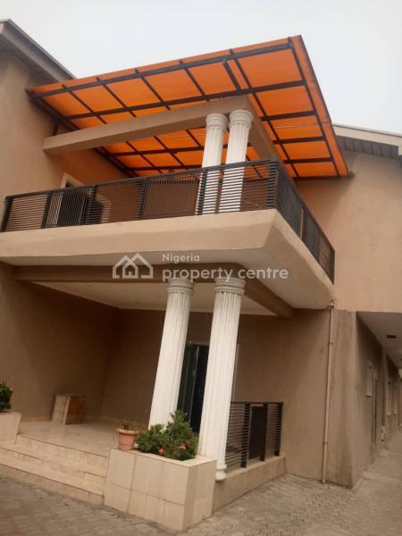 Very Clean 2 Bedroom Duplex, Idado, Lekki, Lagos, Flat for Rent