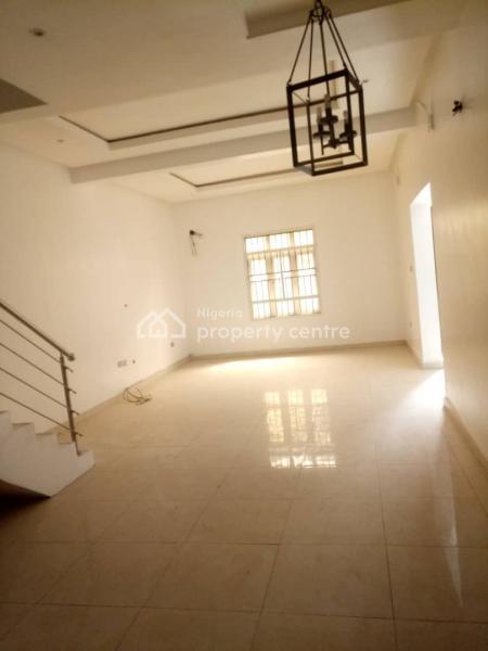 Fabulous 4 Bedroom Duplex with Bq, Lekki Phase 1, Lekki, Lagos, Detached Duplex for Rent