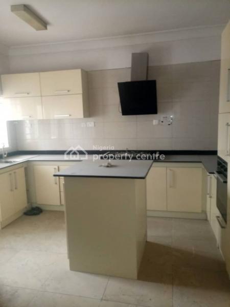 Very Luxurious 4 Bedroom Terrace with Bq, Oniru, Victoria Island (vi), Lagos, Detached Duplex for Sale