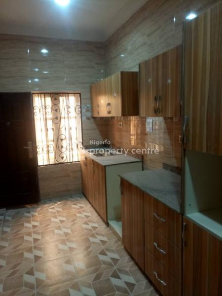 Very Beautiful Two and Three Bedroom Flat, Chisco, Lekki, Lagos, Flat for Rent