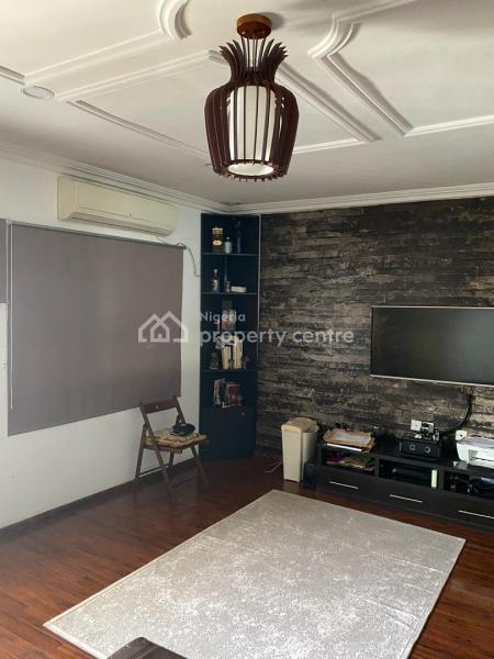 2 Bedroom Apartment, Off Panama Street, Maitama District, Abuja, Flat for Rent