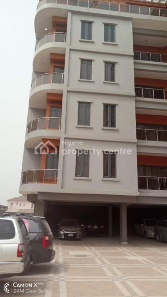 Luxury 3 Bedrooms Flat with 24/7 Power, Off Palace Road, Oniru, Victoria Island (vi), Lagos, Flat for Rent