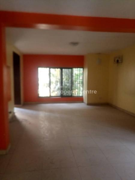 an Executive and Luxury 3 Bedroom Terraced Duplex, Helliconia Court, Yaba Gra, Yaba, Lagos, Terraced Duplex for Rent