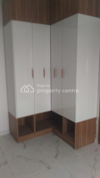 Massive 5 Bedroom Duplex Plus Bq, Off Providence Street, Lekki Phase 1, Lekki, Lagos, Semi-detached Duplex for Sale