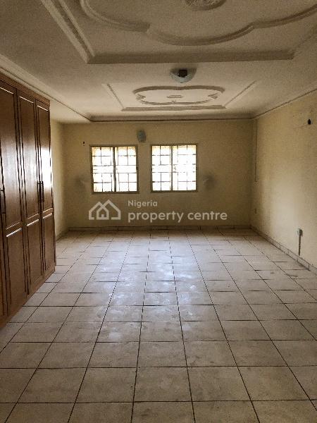 Massive 4 Bedroom Duplex with Mini Bq Duplex, Off 2nd Avenue, Gwarinpa, Abuja, Detached Duplex for Rent