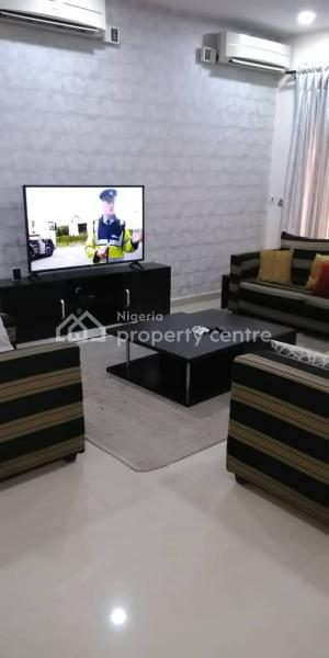 Exquisite 3 Bedroom Apartment, Furnished with Excellent Facilities, Off Queens Drive, Old Ikoyi, Ikoyi, Lagos, Flat Short Let