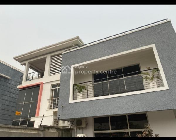 Debby Serviced Penthouse Apartment, Off Admiralty Way, Lekki, Lagos, Flat Short Let