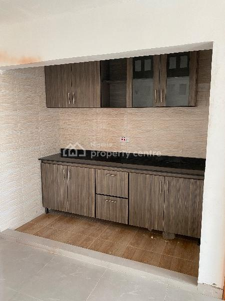 Luxury 1 Room Self Contained, Tastefully Finished Kitchen and Toilet, 21 Ameen Street, Abule Oja, Yaba, Lagos, Self Contained (single Rooms) for Rent