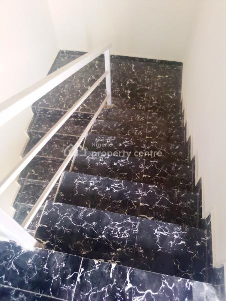 Newly Built Self Contained with Latest Facilities, Orogun Ui Side, Orogun, Ibadan, Oyo, Flat for Rent