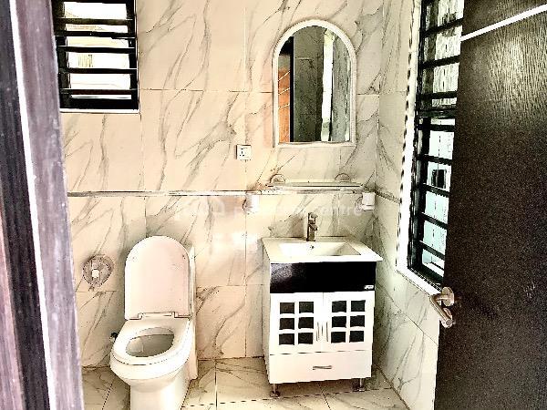 Well Finished 4 Bedrooms + 1room Bq Fully Detached Duplex, Osapa, Lekki, Lagos, Detached Duplex for Sale